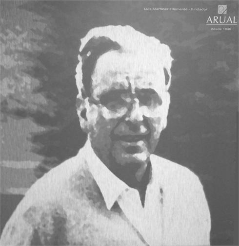 LUIS MARTÍNEZ CLEMENTE  (1920-2003)